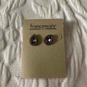 Francesca's Collections Jewelry - Gemstone Earrings